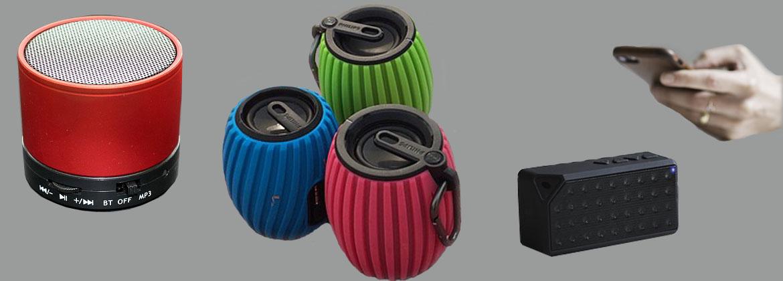 BT-Speakers