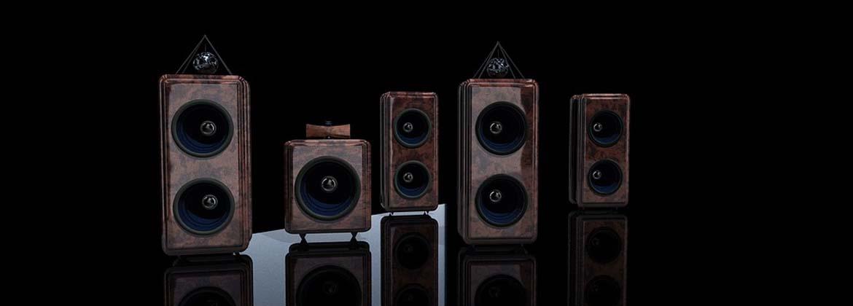 HT-Speaker
