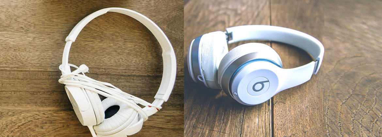 HeadphoneWWL